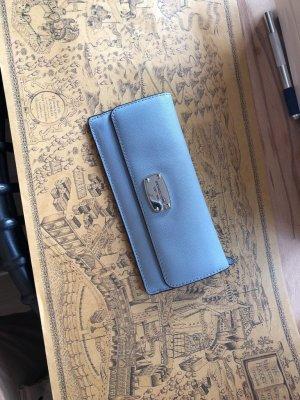 Michael Kors Wallet azure-silver-colored