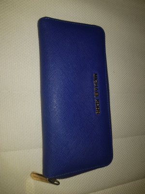Michael Kors Wallet blue