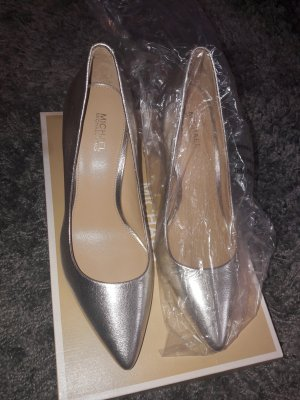 Michael kors pumps Gold // NEU