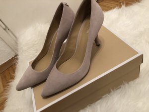 Michael Kors Pumps Nude / Creme