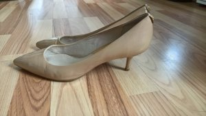 Michael Kors Pumps Nude Gr 41