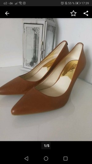 MICHAEL KORS Pumps original ungetragen