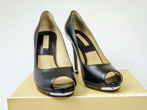 Michael Kors Pumps schwarz Gr. 37