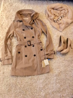 Michael Kors Heavy Raincoat multicolored