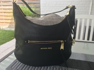 Michael Kors Shoulder Bag black