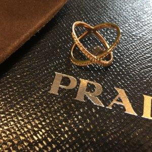 Michael Kors Ring aus Kristall
