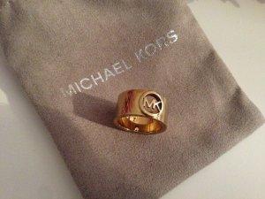 Michael Kors Ring Edelstahl gr. 17