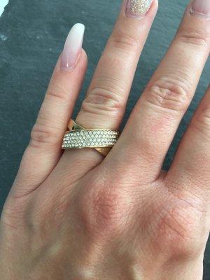 Michael Kors Ring Gold