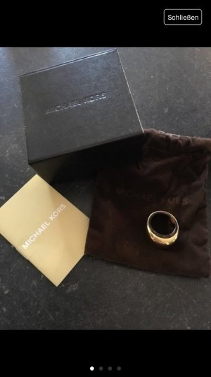 Michael Kors Ring gr 53