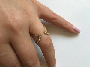 Michael Kors Ring Größe 7