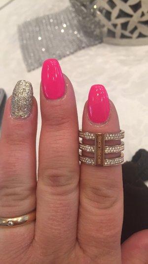 Michael Kors Ring in Rosé Gold gr56