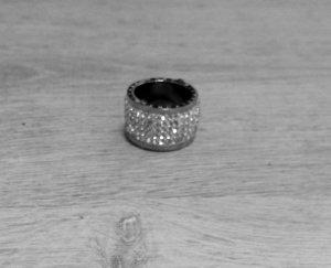 Michael Kors Ring mit Swarovski Steinen