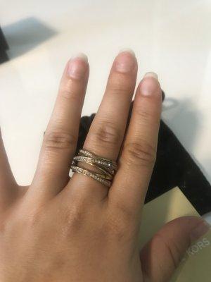 Michael Kors Ring Roségold