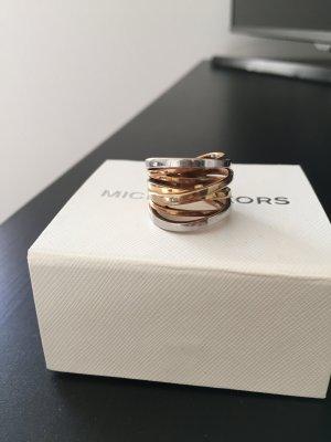 Michael Kors Statement Ring multicolored