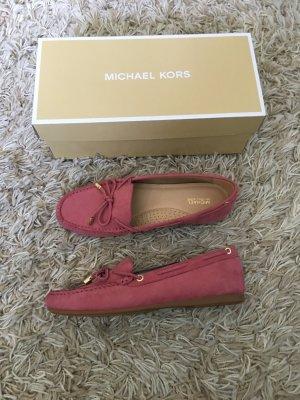 Michael Kors Moccasins pink