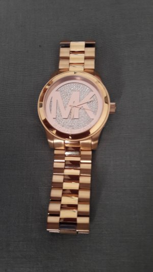 michael kors rose damenuhr