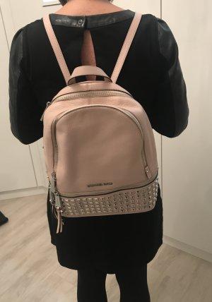 Michael Kors Shoulder Bag dusky pink-pink