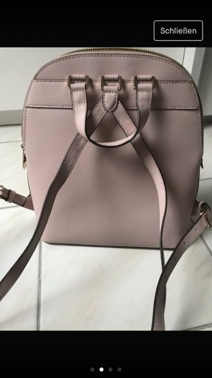 Michael Kors School Backpack dusky pink-pink