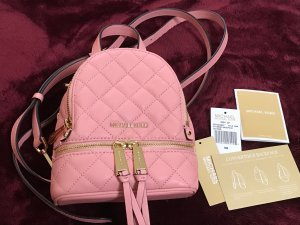 Michael Kors Rucksack Mini XS Pink NEU