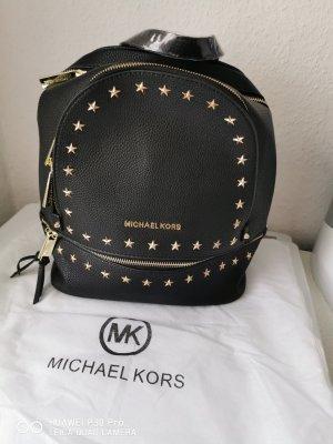 Michael Kors Wandelrugzak zwart-goud