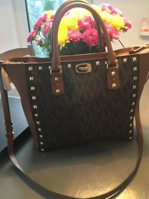 Michael Kors Saffiano Bag