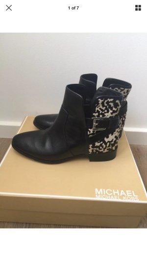 ❤️ MICHAEL KORS Salem Boots Gr. 37