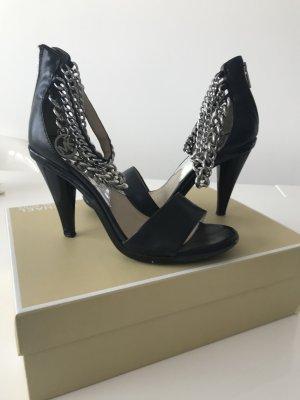 Michael Kors Sandale mit Ketten -Windsor Ankle-