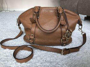Michael Kors Satchel Bag, cognac