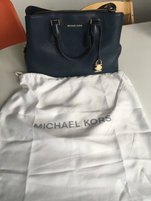 Michael Kors Savannah Handtasche Gross