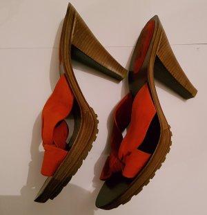 Michael Kors High Heel Sandal multicolored