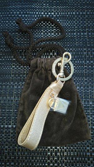 Michael Kors Porte-clés doré