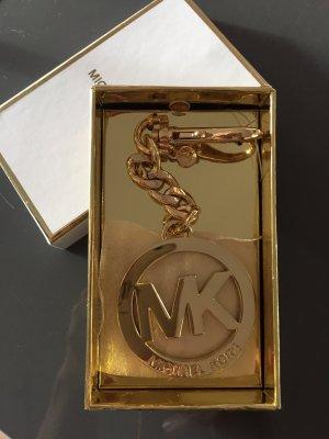 Michael Kors Schlüsselanhänger Gold
