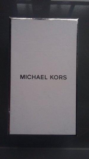 Michael Kors Schlüsselanhänger silber