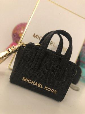 Michael Kors Porte-clés noir-doré