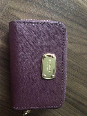 Michael Kors Key Case lilac