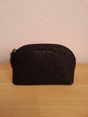 Michael Kors Accessory black imitation leather