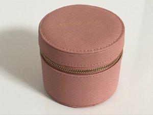 Michael Kors Schmuckbox aus Leder