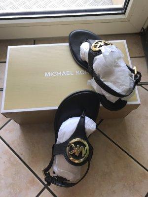 Michael Kors Entre-doigt noir