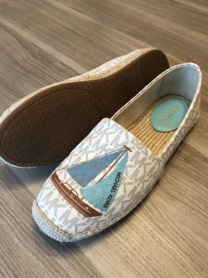 Michael Kors Low Shoes white