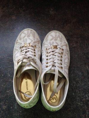 Michael Kors Schuhe in Beige