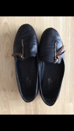 Michael Kors Schuhe  Leder