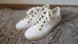 Michael Kors Schuhe Sneaker Weiss Gr.38,5