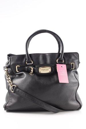 Michael Kors Shoulder Bag black business style