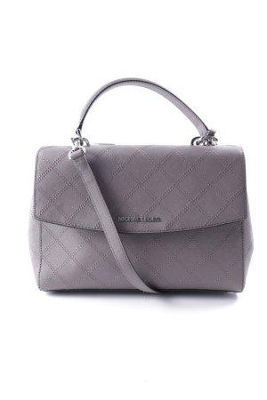 Michael Kors Shoulder Bag dark brown casual look