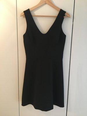 Michael Kors Mini-jurk zwart Gemengd weefsel