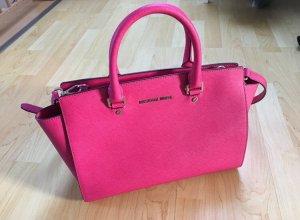 Michael Kors Selma Bag large Pink