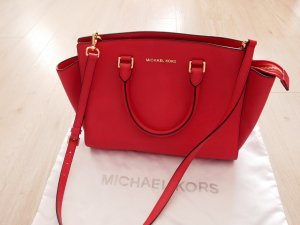 Michael Kors Carry Bag multicolored leather