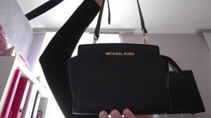 Michael Kors Selma Mini Handtasche