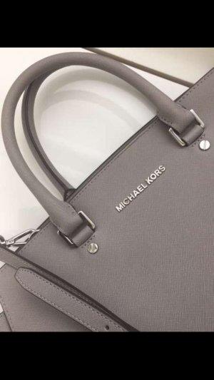 Michael Kors Carry Bag light grey-grey