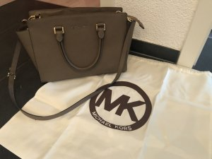 Michael Kors Carry Bag beige